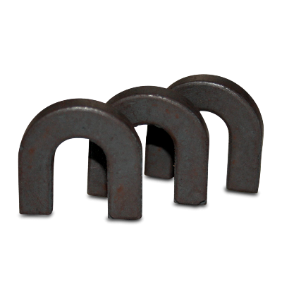 Ferrite Horseshoe Magnets