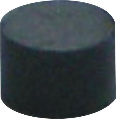 C5 Grade Hard Ferrite Cylinder Magnet