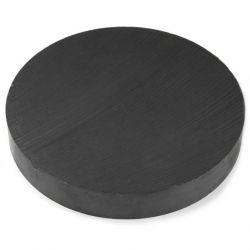 Huge Ceramic Ferrite Magnet Disc