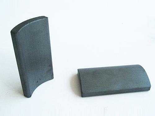 Strontium Hard Ferrite Magnet