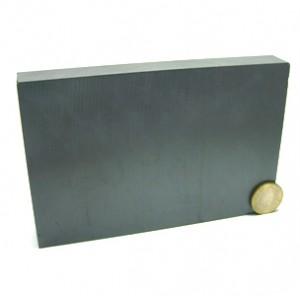 Super Large Block Ferrite Ceramic Magnet